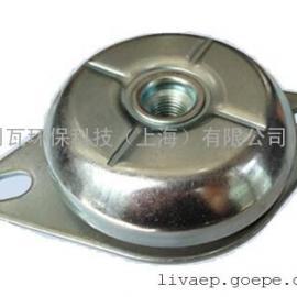 LRN型橡胶式减震器,离心机减震器,破碎机减震器