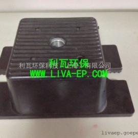LN橡胶式减震器,水泵减震器,变压器减震器