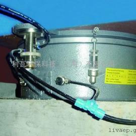 气垫式减震器,半导体检查装置减震器,发动机试验底座减震器
