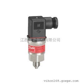 供应丹弗斯压力变送器MBS 3250紧凑型 带脉冲缓冲器压力传感器