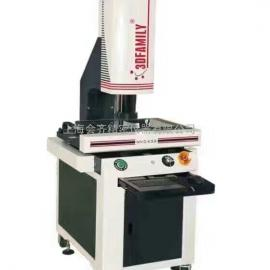 智泰NVC系列 小行程全自动光学影像测量仪
