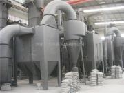 黑龙江大庆三胜环保炉窑除尘器可随时加工、随时生产
