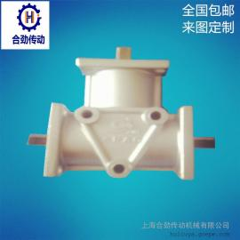 ARA/T/HD螺旋锥齿轮换向器