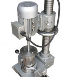 QSM-II型实验室砂磨机