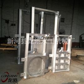 北京不锈钢闸门 不锈钢渠道闸门