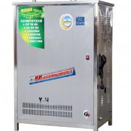 银鹤YH-70不锈钢食品蒸煮蒸汽机