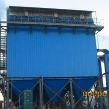泊头宏保除尘长期现货PL-2200机械振打布袋除尘器