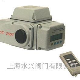 供应上海SX/DY-Z智能型一体化电动执行器_精小型电动执行器