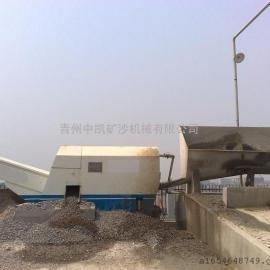 混凝土砂石分离回收机、混凝土砂石分离机、沙石分离机