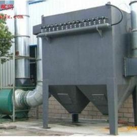 订做冶炼厂白灰窑锅炉脉冲除尘器 布袋除尘设备