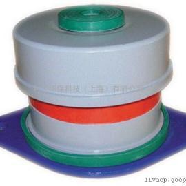 LZ型弹簧式减震器,水泵减震器,风机减震器