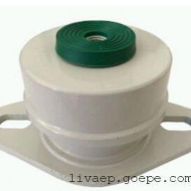 LY型弹簧式减震器,真空泵减震器,热泵主机减震器