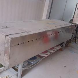 鹤壁烙馍机、济源烙馍机,比同行省电70%的烙馍机上市了