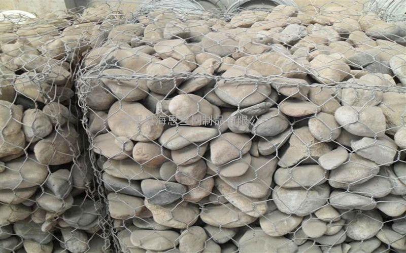 销售水坝石笼网价格促销