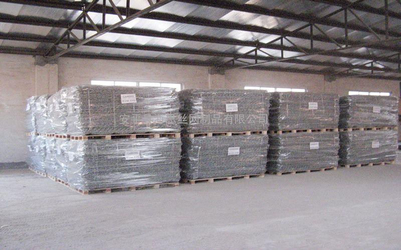 生产石笼网护坡价格价格低