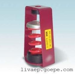 LH-MR型悬吊式减震器,排送风机减震器,风机盘管减震器