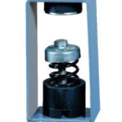 LH-E型悬吊式减震器,吊挂式空调箱减震器,风机盘管减震器