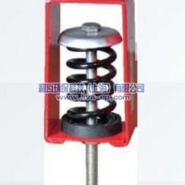 LH-S悬吊式减震器,排送风机减震器,风机盘管减震器