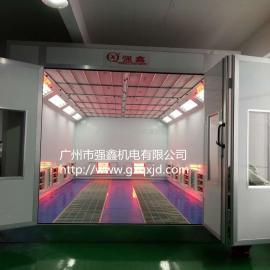 广州***好的汽车烤漆房多少钱,广州环保型豪华汽车喷烤漆房报价