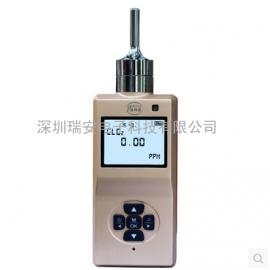 XLA-BX-CLO2泵吸式二氧化氯检测仪二氧化氯气体检测仪