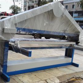 鑫图供应三角砂带手动抛光拉丝机不锈钢直纹拉丝机