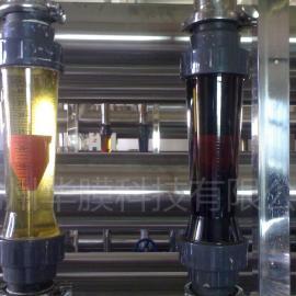 苹果醋过滤澄清超滤膜设备