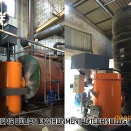 泰州泰兴锅炉改造推荐博联生物质燃烧机