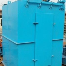 仓顶扁袋单机清灰器 单机布袋清灰器 工业单机清灰器