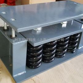冷却水塔减震器,弹簧式减震器,冷却水塔隔振器,厂家直销,