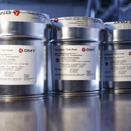 德国DMT_IEC 60312 5.1.2.5粉尘