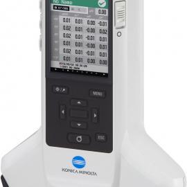 CM-M6手持式美能达多角度分光测色计色差计