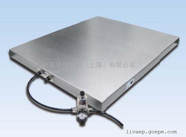 JT桌上型除振台,除震台,减震器