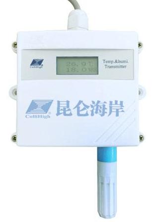 昆仑海岸防爆型温湿度变送器JWSK-6系列