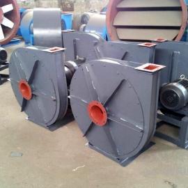 8-09化铁炉专用高压离心风机/9-12离心通风机