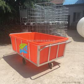 常州K1100L纺织厂专用布斗车推布车尺寸可定制