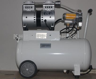 小型真空泵负压站