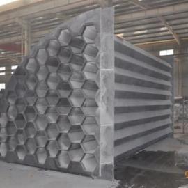 营口湿式静电除尘器厂家供应除尘器阳极管,玻璃钢阳极管报价