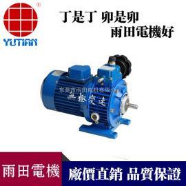 无极变速器UDL030L