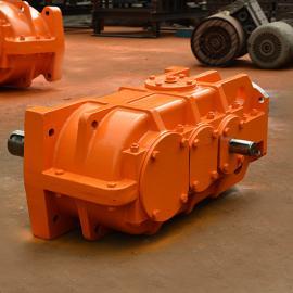 js40减速机 煤矿用减速机生产厂家 嵩阳煤机