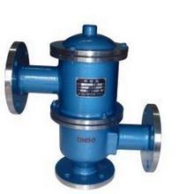 HXF2/BF2型化工石油储罐 铸钢/不锈钢带双接管防爆阻火呼吸阀