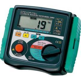 克列茨MODEL5406A漏电开关测试仪