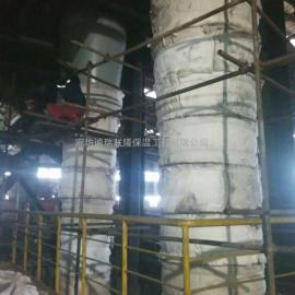 环保硅酸铝毯铁皮保温工程施工队