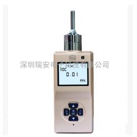 XLA-BX-TVOC泵吸式VOC检测仪便携式TVOC光离子气体检测仪