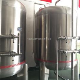 广东深圳新九洲供应纯净水灌装机生产设备|纯净水流水线生产设备