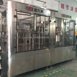 食品饮料行业用水处理设备|食品饮料行业纯净水处理设备