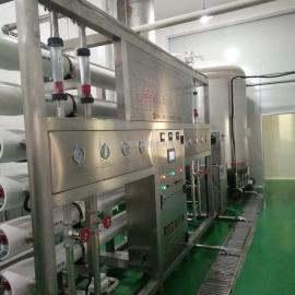 长沙桶装纯净水生产设备|小瓶装矿泉水生产设备