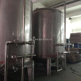 果汁饮料水处理生产线|果汁饮料纯净水水处理设备