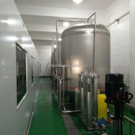 山泉水水处理设备|山泉水处理生产线