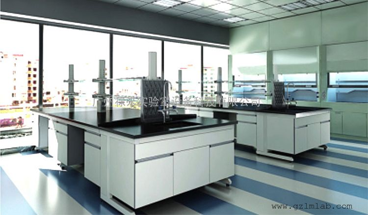 实验室家具-通风橱-通风柜-实验台厂家-实验室通风系统