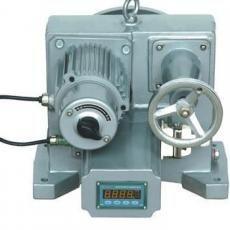 SKJ-210CX智能调节型角行程电动执行器